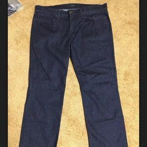 NWOT Joe's Jeans Size 38x 30 Dark Wash Classic Fit